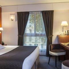 Отель Ampère Франция, Париж - отзывы, цены и фото номеров - забронировать отель Ampère онлайн удобства в номере