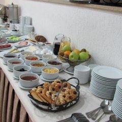 Отель Vedzisi Тбилиси питание фото 3