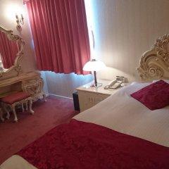 Отель Pacela 3* Стандартный номер фото 10