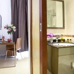 Отель Belle Cour Russell Square 4* Стандартный номер с различными типами кроватей фото 6