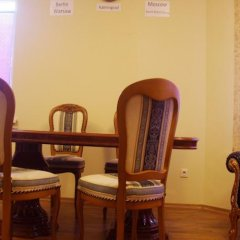 Hostel Akteon Lindros Kaliningrad комната для гостей фото 3