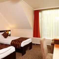 Ambra Hotel 4* Стандартный номер фото 22