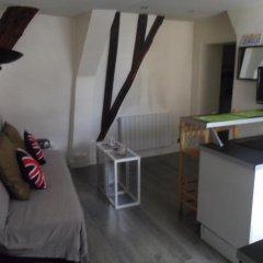 Отель Beaubourg Франция, Париж - отзывы, цены и фото номеров - забронировать отель Beaubourg онлайн комната для гостей фото 3