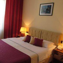 Hotel N 3* Стандартный номер с различными типами кроватей фото 4