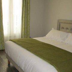 Отель Residence Champs de Mars 3* Стандартный номер с двуспальной кроватью фото 11