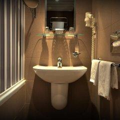 Hotel Olympik 4* Стандартный номер с различными типами кроватей фото 6