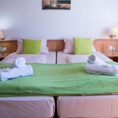 Hotel Eschborner Hof 3* Стандартный номер с двуспальной кроватью фото 5