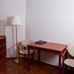 Hotel Abell 2* Апартаменты с различными типами кроватей фото 4