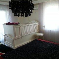 Отель Alanya Penthouse развлечения