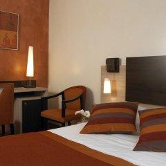 Отель Suisse 3* Стандартный номер с двуспальной кроватью фото 5