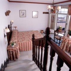 Hotel El Convento 2* Стандартный номер с различными типами кроватей