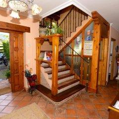 Hotel-Posada La Casa de Frama сауна