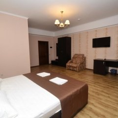 Hotel Avdaliya комната для гостей