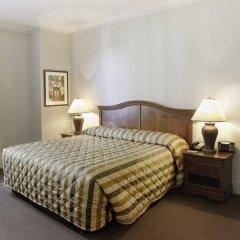 Отель Pennsylvania 2* Улучшенный номер с различными типами кроватей фото 4