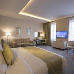Отель Ararat Resort 4* Семейный люкс с двуспальной кроватью фото 4