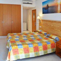 Hotel Don Pepe - Adults Only 2* Стандартный номер с 2 отдельными кроватями фото 2