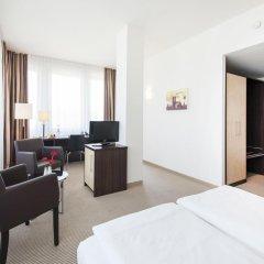 Azimut Hotel Munich 4* Улучшенный номер фото 17