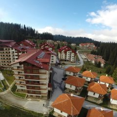 Отель Forest Nook Villas 3* Вилла фото 3