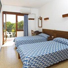 Отель Hostal Condemar комната для гостей фото 2