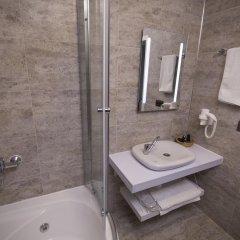 Hanedan Suit Hotel Номер Делюкс с различными типами кроватей
