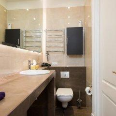 Отель Vip Old Town Apartments Эстония, Таллин - отзывы, цены и фото номеров - забронировать отель Vip Old Town Apartments онлайн ванная фото 2