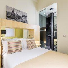 Отель Room Mate Alicia 3* Стандартный номер фото 3