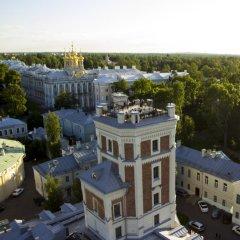 Гостиница Pevcheskaya Bashnya фото 2