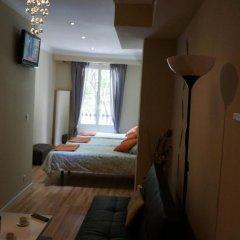 Отель Good-home Paseo De Gracia Барселона удобства в номере фото 2