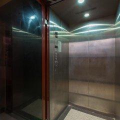 Отель Aqua A1 сауна