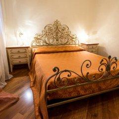 Отель B&B Maestà di Cudino 2* Стандартный номер