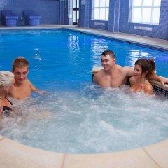 Barony Castle Hotel бассейн фото 2