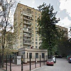 Апартаменты Apart Lux Сокол парковка