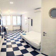 Отель Goodnight Warsaw 3* Студия с различными типами кроватей фото 6