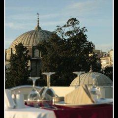 Отель Sultanahmet Cesme фото 4