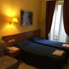 Hotel Principe Di Piemonte 3* Стандартный номер с двуспальной кроватью фото 2