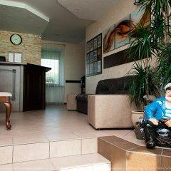 Гостиница Viro интерьер отеля фото 2