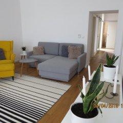 Апартаменты Apartments Spittelberg Schrankgasse Апартаменты с различными типами кроватей фото 9