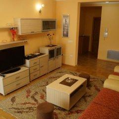 Hotel Stella di Mare 4* Апартаменты с различными типами кроватей фото 21