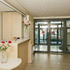 Отель Séjours et Affaires Paris Malakoff 2* Студия с различными типами кроватей фото 3