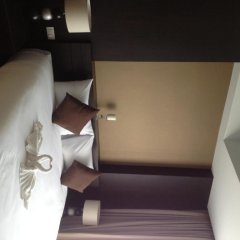 Отель Demeter Residence Suites Bangkok Бангкок спа