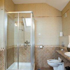 Euro Garni Hotel 4* Стандартный номер с различными типами кроватей фото 8