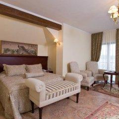 Высокий Берег Парк Отель 3* Люкс разные типы кроватей фото 8