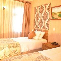 Отель Aquarius 3* Стандартный номер фото 9