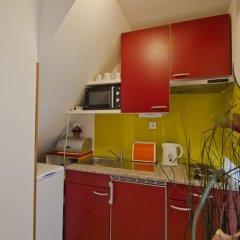 Апартаменты Studio Venera Студия с различными типами кроватей фото 13