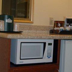 Отель Country Inn & Suites Queensbury удобства в номере фото 2