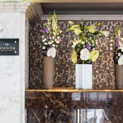 Отель Warwick Geneva интерьер отеля фото 3