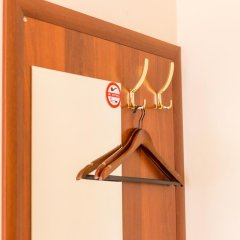 Гостиница Грин Лайн Самара сейф в номере