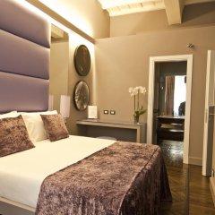 Отель BDB Luxury Rooms Margutta 3* Стандартный номер с различными типами кроватей фото 8