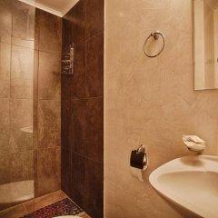 Отель Sun Gate Aparthotel Солнечный берег ванная