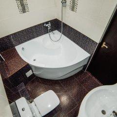 Гостиница Paradis Inn ванная